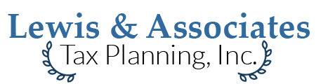 Lewis & Associates Tax Planning, Inc.